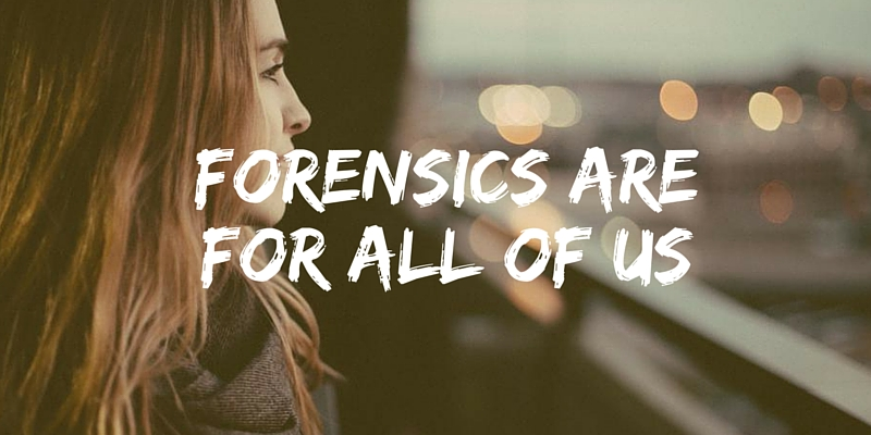 forensics in small businesses