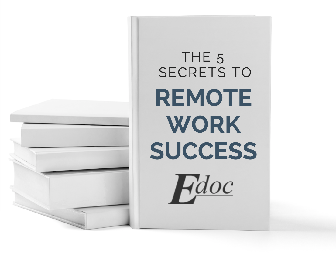 remote work success guide