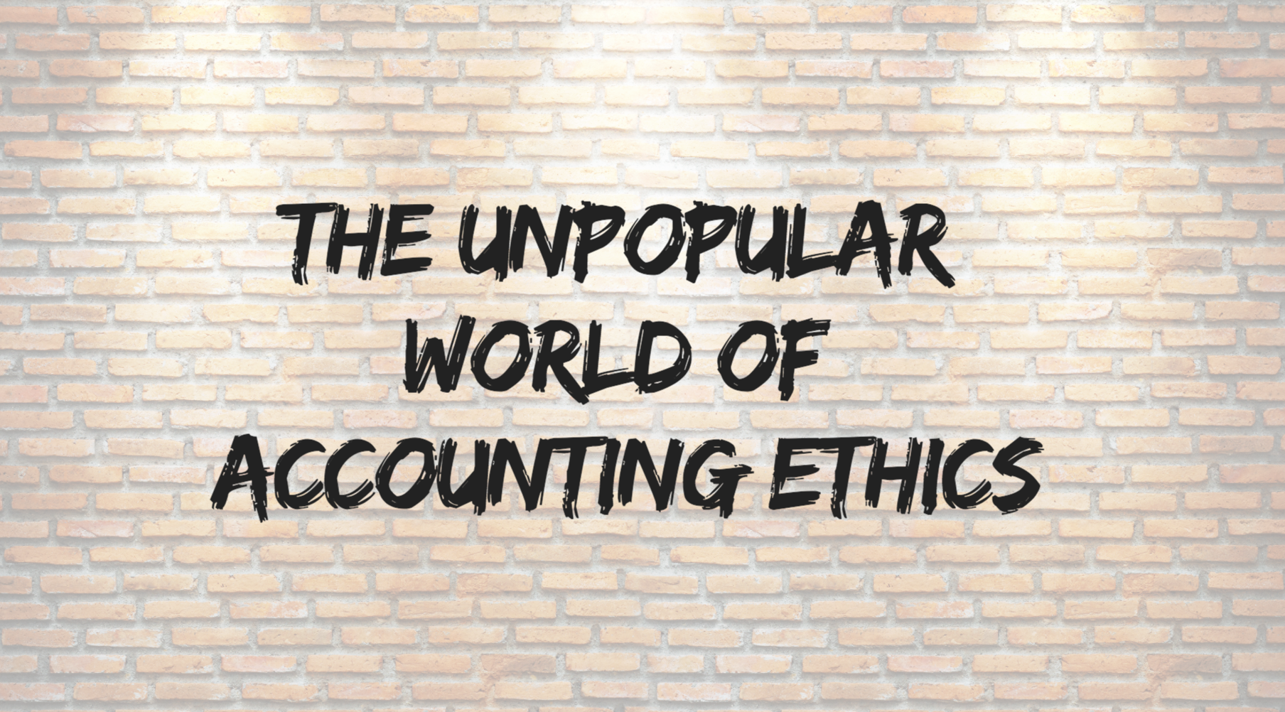 accouting ethics Ethical codes are the fundamental principles that accounting professionals choose to abide by to enhance their profession.