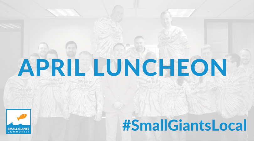 Learn more about small giants